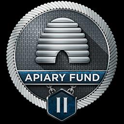 Apiary fund forex
